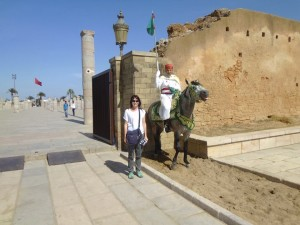 Gina-Rabat-300x225 18 Days Morocco Sahara Desert tours From Casablanca