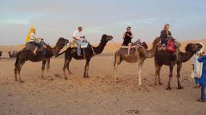 photo1-1-300x168 Sahara Desert Tours and Camel Trekking