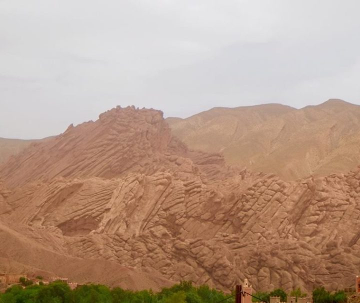 Marrakech Zagora 2 days desert tours