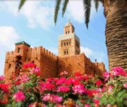 Morocco desert tour Marrakech Fes 3 days 2 nights
