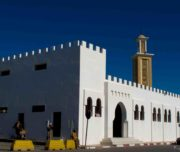 Morocco Atlas trip 6 days 5 night Tangier Fes