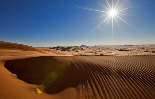 4 Days Marrakech Sahara desert tours