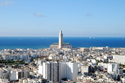 Morocco_attractions_travels_Casablanca-531x354 Intrepid Morocco