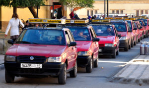 p-taxis-300x178 Morocco Travel Advice