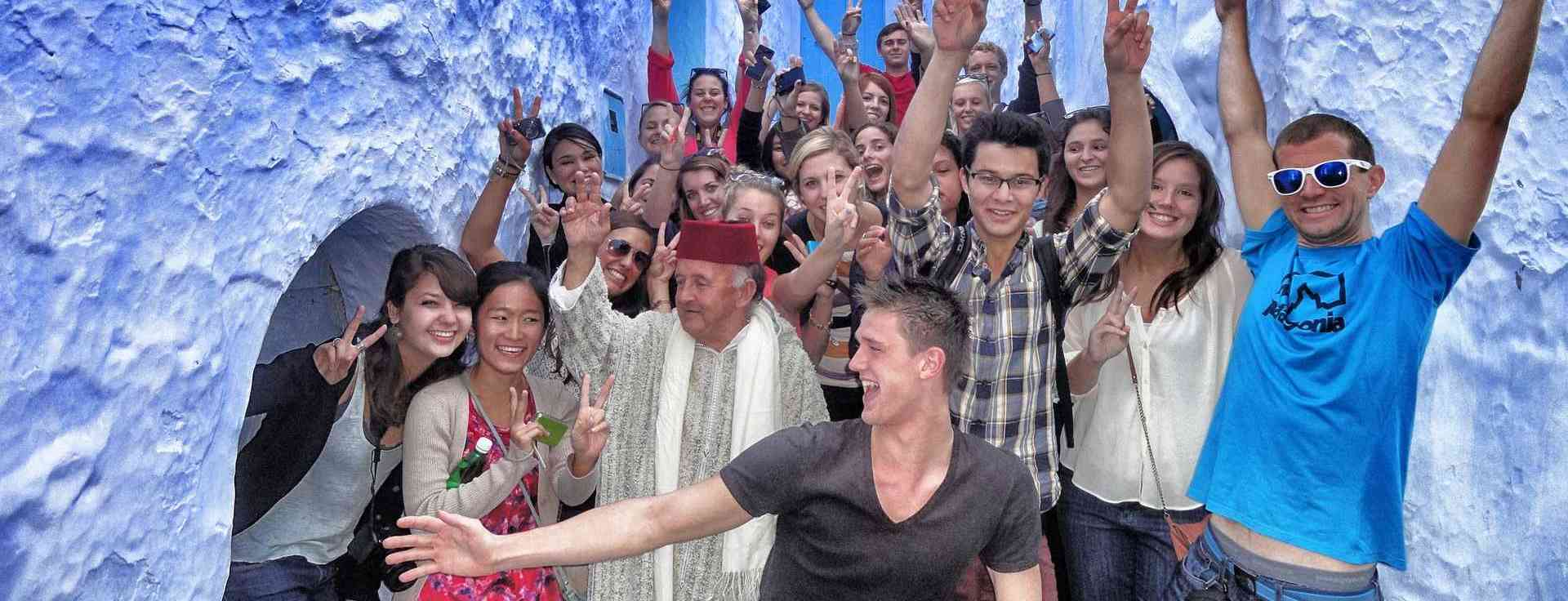 6 Days Best North Morocco Tours