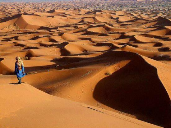 Marrakech 8 days Morocco desert tours