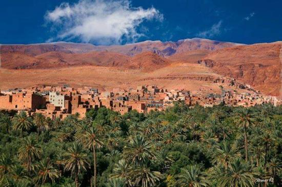 travel-morocco-excursions From Marrakech